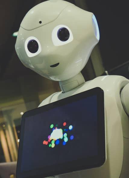 SIMPLY und Robotik